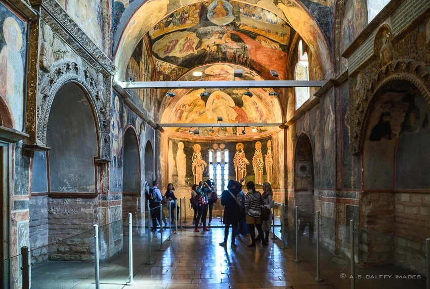 Chora Church Museum – When History Meets Beauty