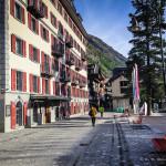 Zermatt – The Village in the Shadow of the Matterhorn