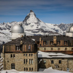 The Weekly Postcard: the Gornergrat Experience