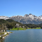 The Weekly Postcard: Greetings from Engadin
