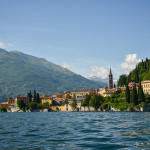 Lake Como, the Playground of the Rich and Famous