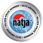 2015 NATJA Awards Silver Prize Winner – Big Accolade for Travel Notes & Beyond!