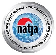 Silver Award Winner