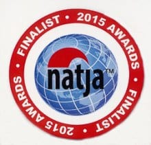 Finalist Badge