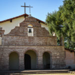 mission san antonio de padua essay San antonio de padua de los robles is the full name for mission san antonio de padua and means st anthony of padua of the oaks it's the only mission that has retained its surroundings and was the.