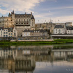 Château d'Amboise – a Rendezvous with History