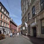 Rixwell Centra Hotel – Good Value in the Middle of Old Town Riga