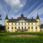 Sparreholm Castle – a Collector's Dream Come True
