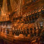 Vasa, the Swedish Navy Ship That Never Sailed